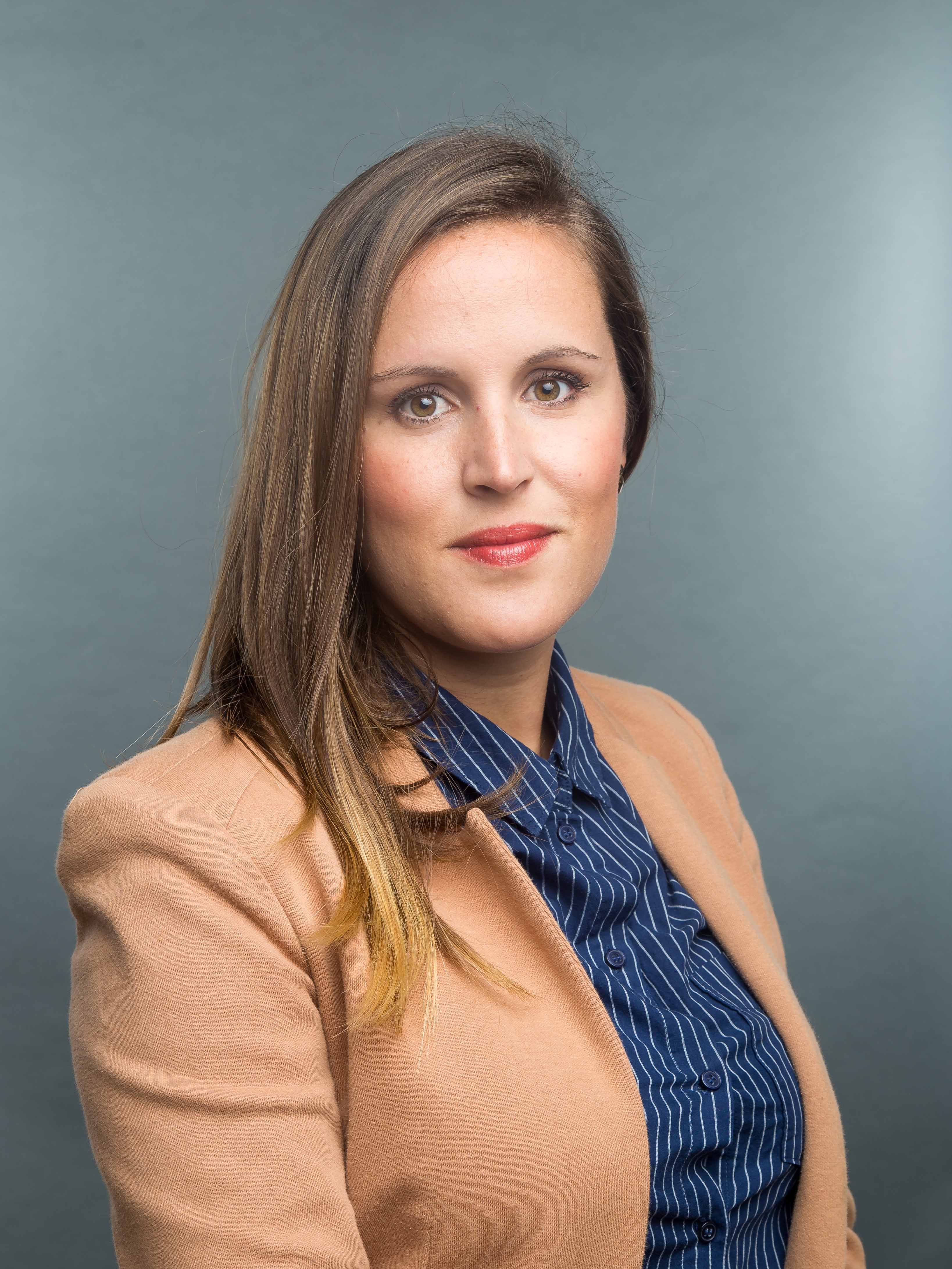 Alicia Suárez
