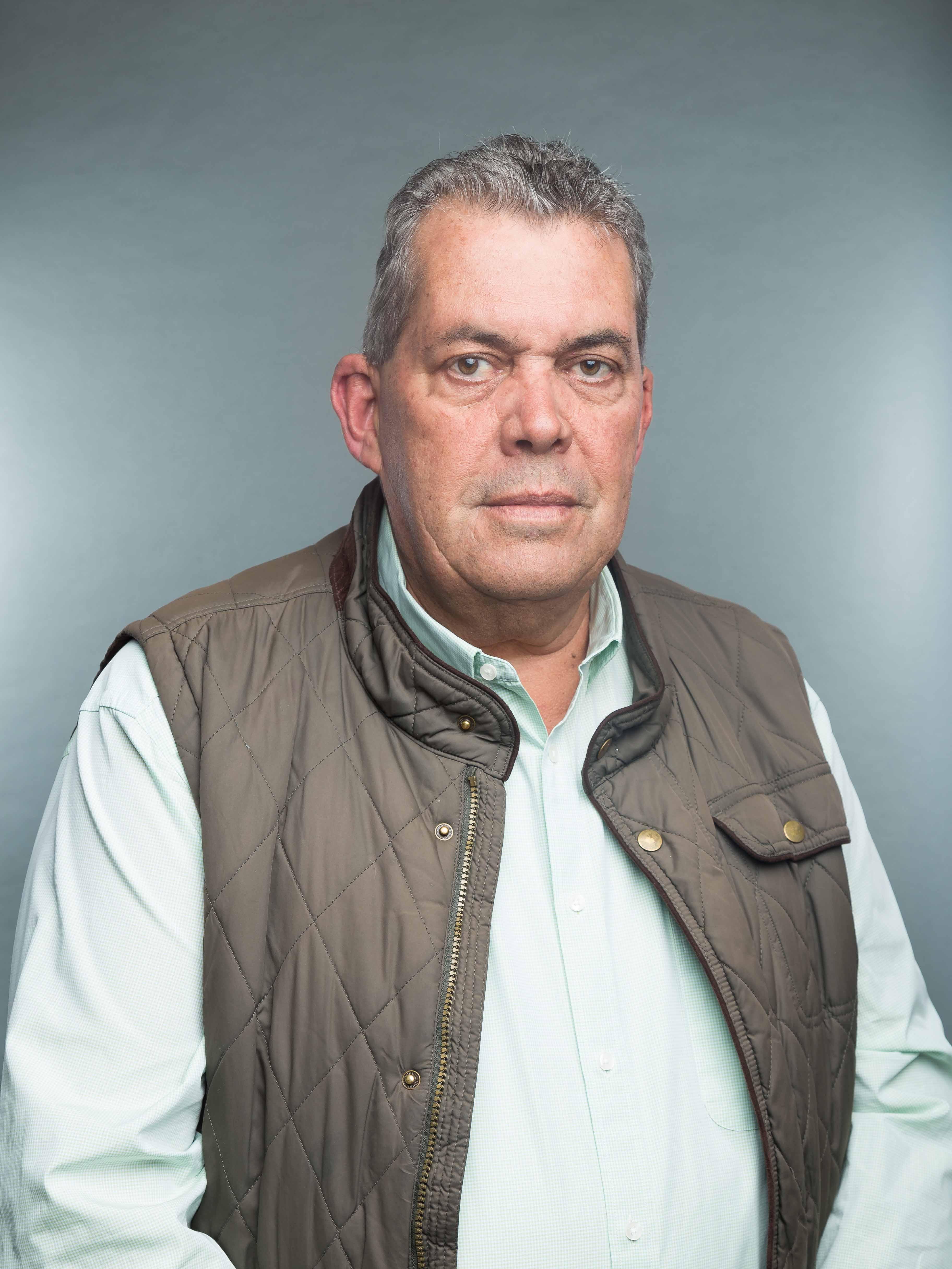 Gregorio Peñate